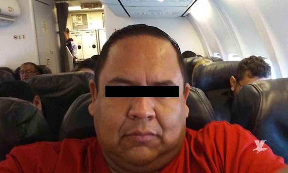 Detienen en Tijuana al comunicador Mariano Soto por extorsión agravada
