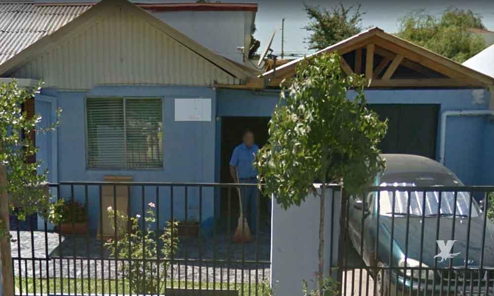Joven perdió a su abuelo pero lo sigue viendo gracias a Google Maps