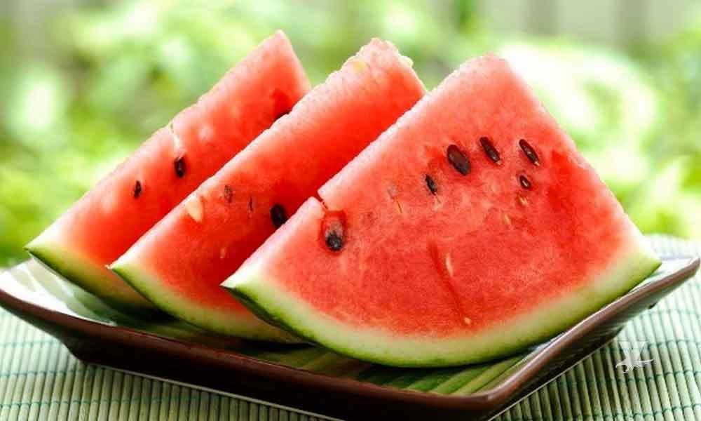 Beneficios de agregar sandía en tu dieta