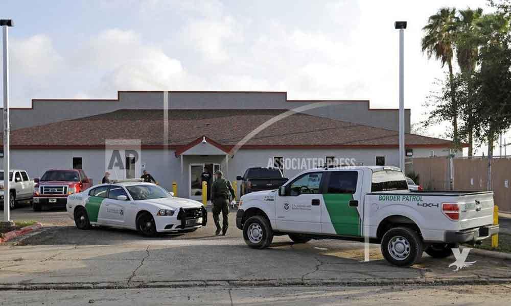Autoridades detectan brote de influenza en inmigrantes recién llegados a San Diego