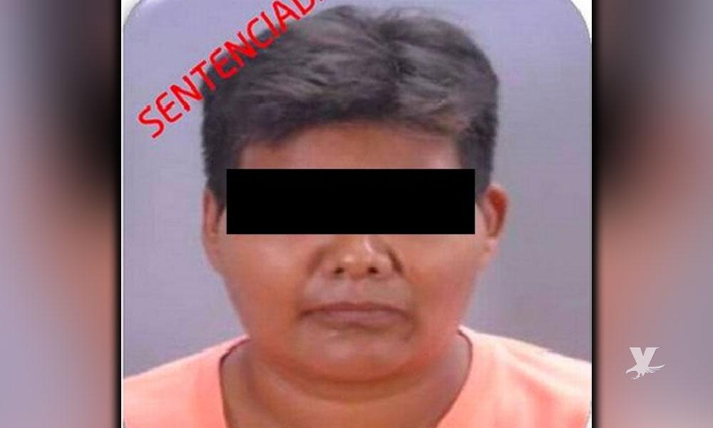 Mujer es sentenciada por prostituir a su hija de 11 años
