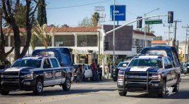 Tecate, ¿Policía Municipal mal capacitada o ciudadanos que no aceptan sus errores?