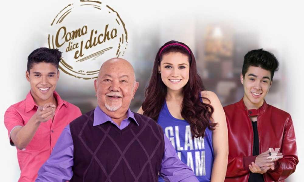 """(FOTO) Filtran 'pack' de actor de Televisa de """"Como dice el dicho"""""""