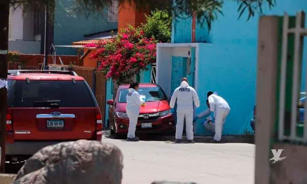 Ejecutan a ex policía afuera de una escuela en Tijuana