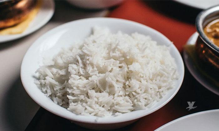 ¡CUIDADO! Tu arroz recalentado podría contener una peligrosa bacteria