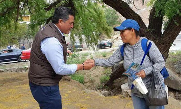 Los límites territoriales es un tema de justicia para Tecate y Tijuana: Mario Benitez