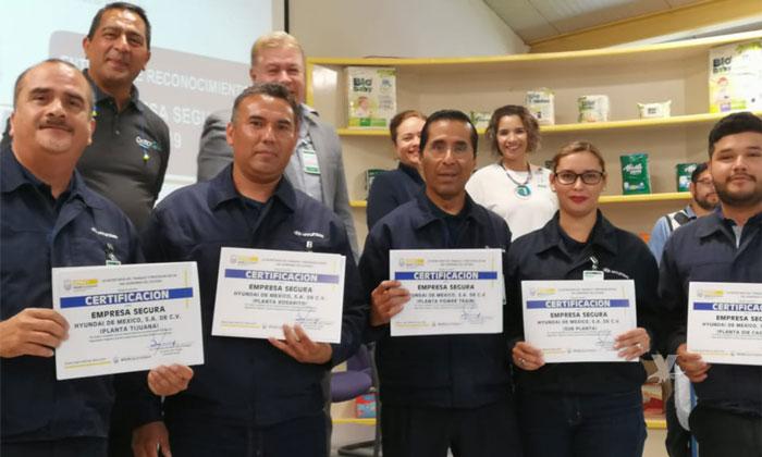 Baja California se encuentra muy lejos de vivir una crisis laboral: STPS