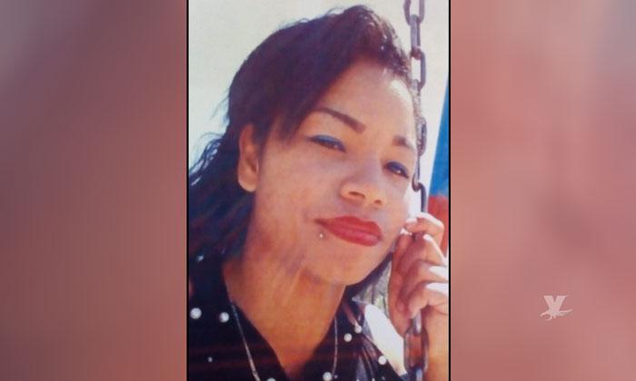 Se pide apoyo para localizar a Aracely Fierro Andrade de 26 años de edad