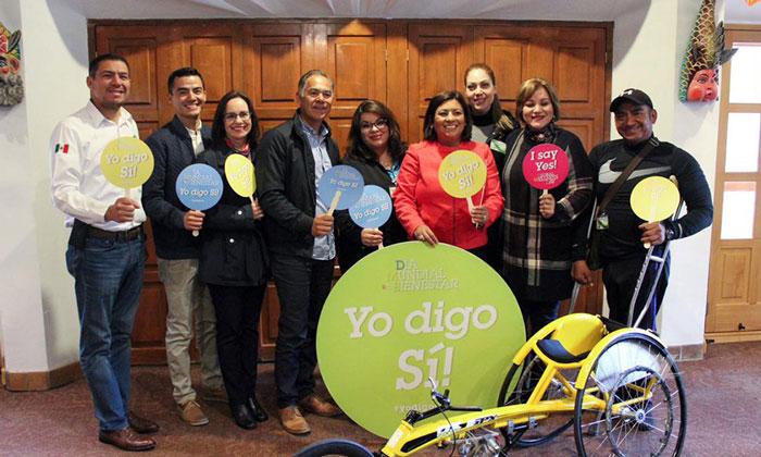 Se celebrará con un gran evento el Día Mundial del Bienestar en Tecate