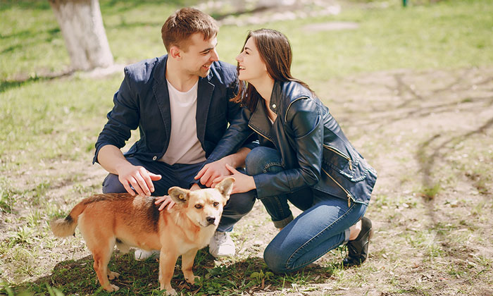 Hoy en día las parejas ya no quieren hijos, prefieren viajar y tener perros