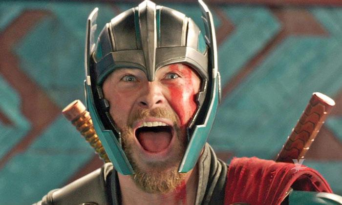 Baja California ya tiene a su propio Thor
