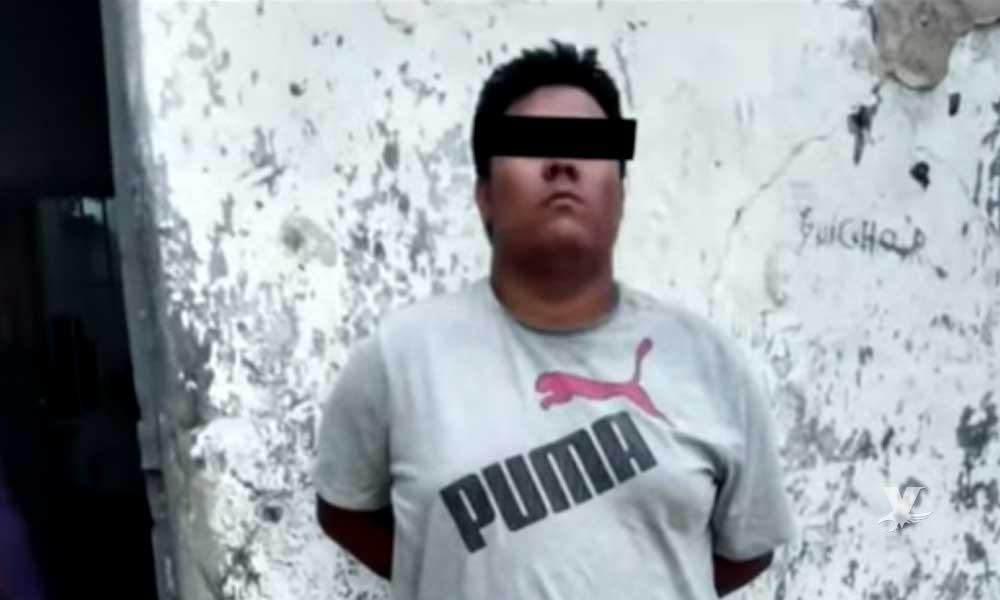 (VIDEO) Juez libera a 'jefe de plaza' del CJNG y éste asesina a policía que no accedió a liberarlo