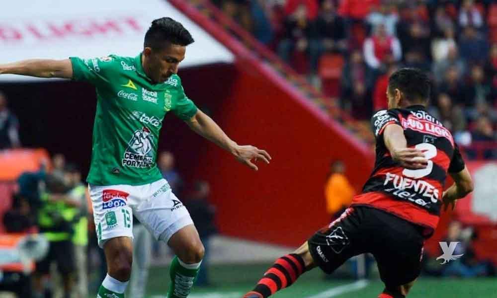 Xolos visita al León necesitado de victoria para avanzar a semifinales