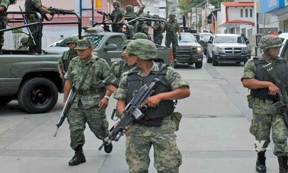 Arrojan granada afuera de iglesia contra niños que salían de clases de catecismo