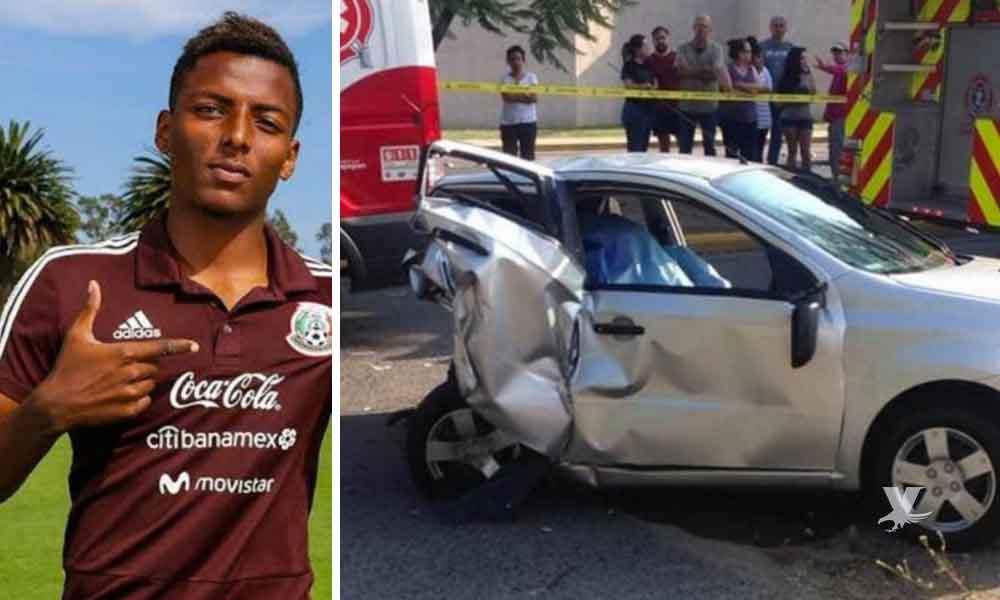 (FOTOS) Filtran fotos de Joao Maleck después del accidente, podría quedar libre