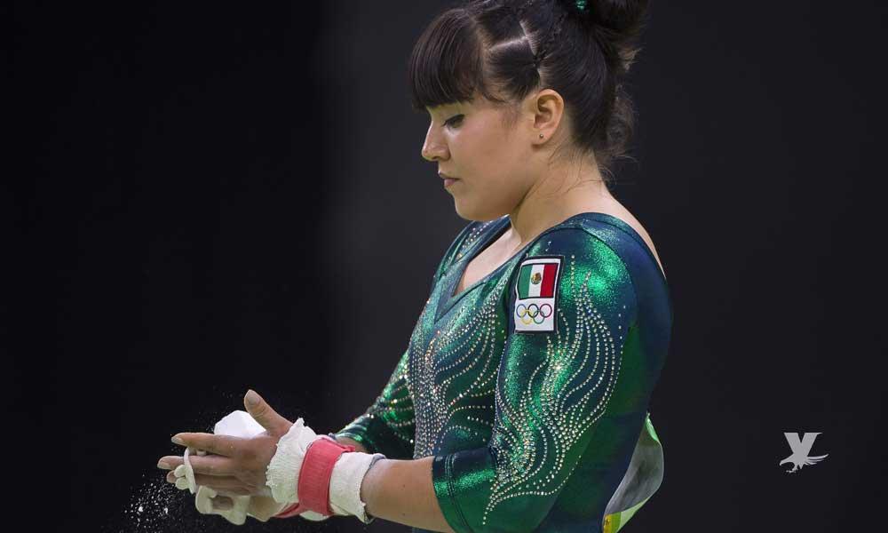 La mexicalense Alexa Moreno queda fuera de los Juegos Panamericanos de Lima