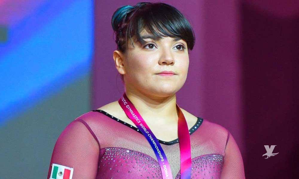 Alexa Moreno cerca de quedar fuera de los Panamericanos de Lima 2019