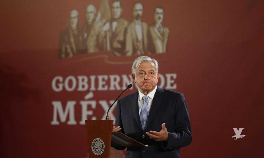 Dinero obtenido por la venta del avión presidencial será utilizado en los Migrantes: AMLO