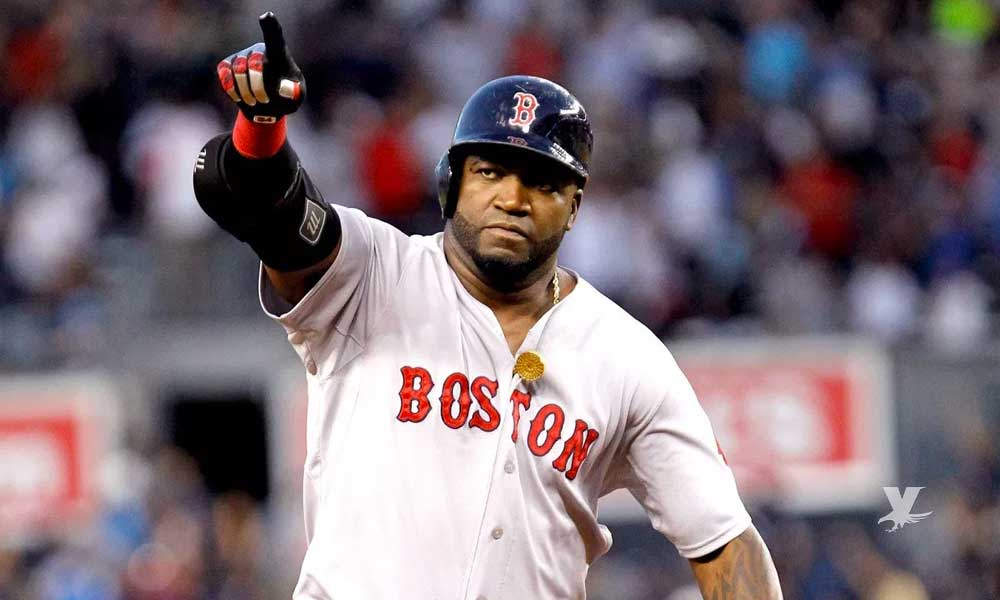 (VIDEO) Atacan a balazos adentro de un bar a ex jugador de Boston David Ortiz