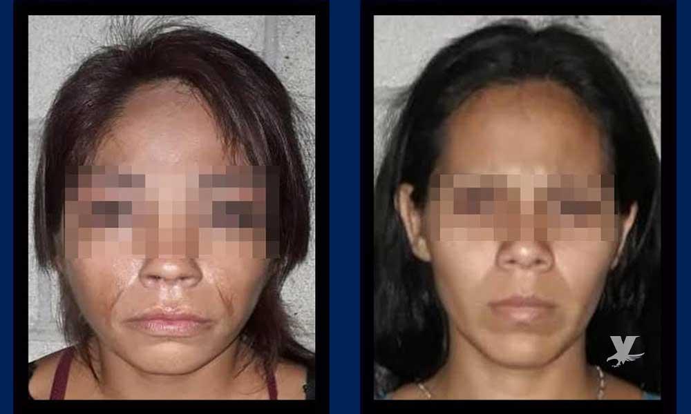 Detienen a michoacanas en Villa del Campo, tenían secuestrado a un hombre y pedían 80 mil dólares