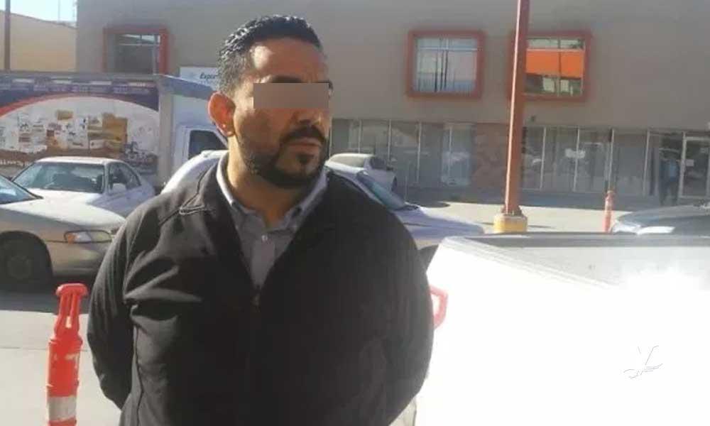 Capturan en CDMX a falso periodista de Tijuana y presunto extorsionador de empresarios en Baja California