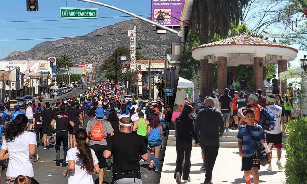 Tecate celebró el Día Mundial del Bienestar 2019
