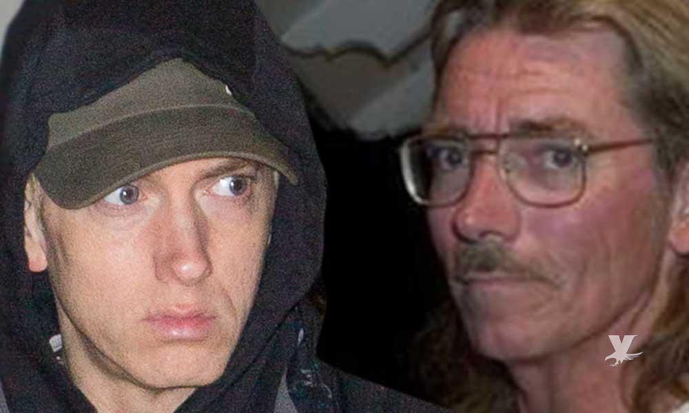 Muere el padre del rapero Eminem