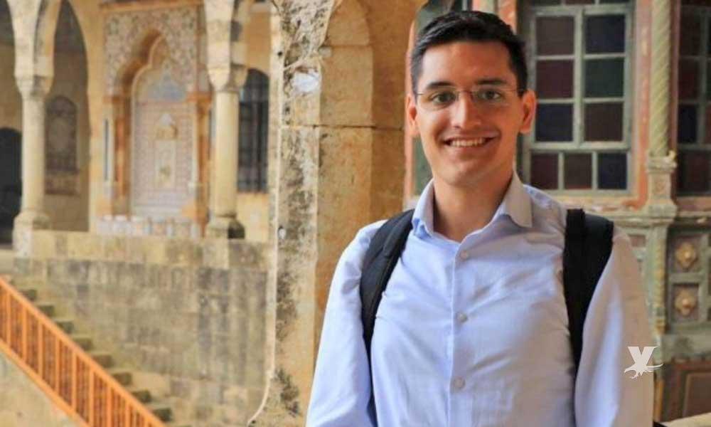 Asesinan a Leonardo, otro estudiante en la Ciudad de México
