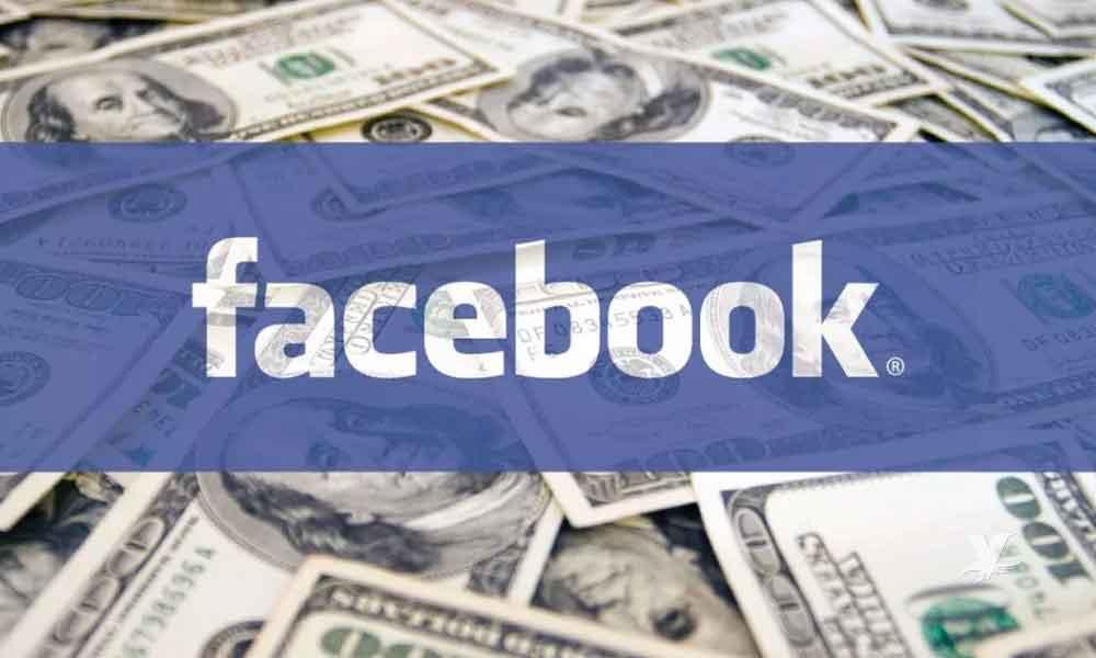Facebook te pagará si aceptas que utilice tus datos personales