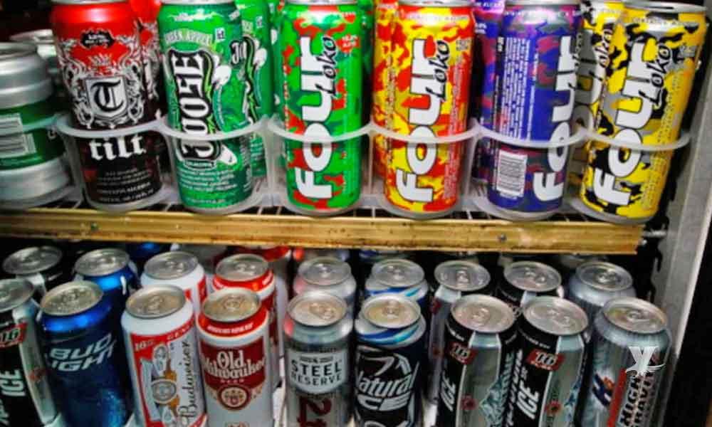 Four Loko, la bebida energética/alcohólica que podría matarte por sus ingredientes