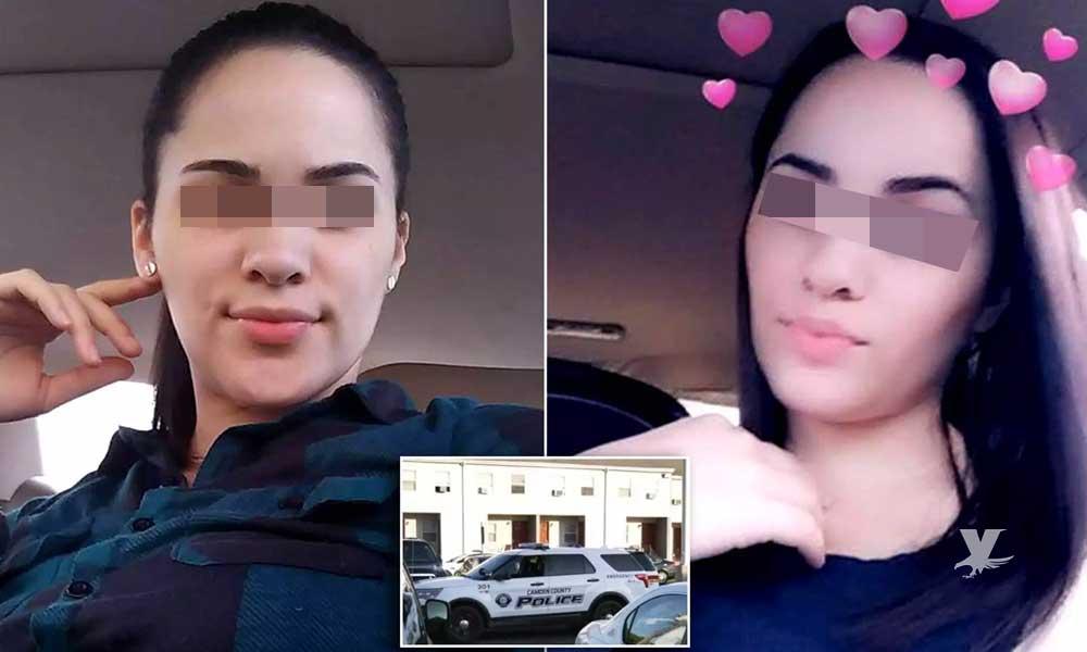 Gemela es detenida por el homicidio de su hermana