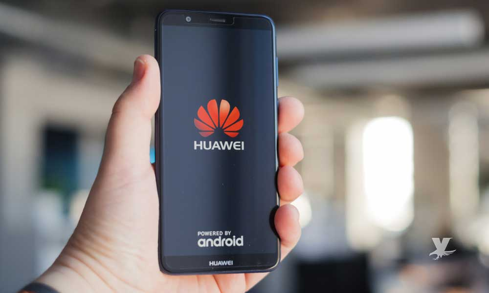 Huawei anuncia reembolso de tu dinero por el costo del equipo si Facebook o Google dejan de funcionar
