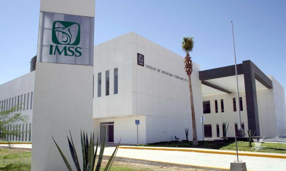 IMSS Fortalece medidas de higiene en madres lactantes y recién nacidos para evitar posibles contagios por COVID-19