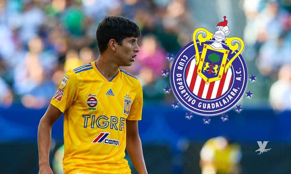 Chivas y Tigres tienen acuerdo por la compra de Jürgen Damm