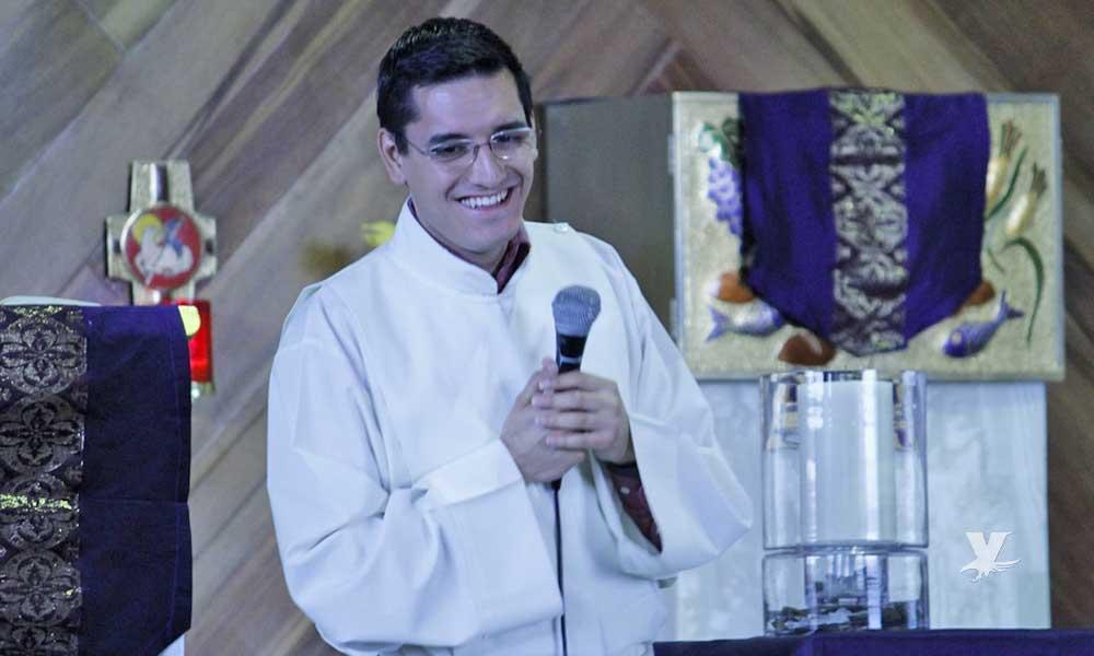 Sacerdote es el presunto responsable del asesinato de Leonardo Avendaño