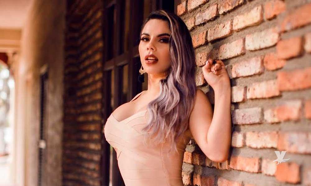 (VIDEO) Lizbeth Rodríguez se da beso de lengua con otra mujer