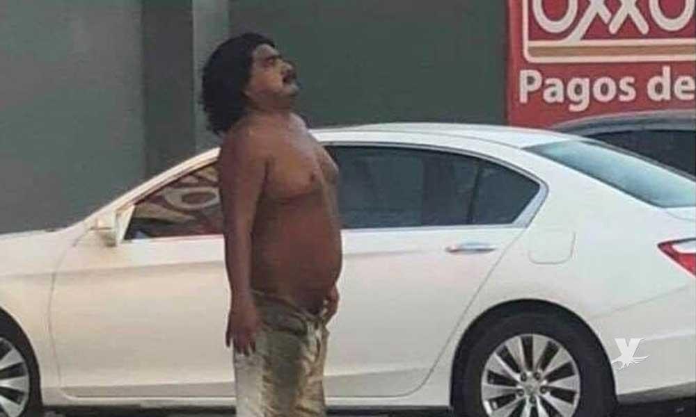 Hombre reportado como desaparecido es encontrado gracias a un meme que se viralizó
