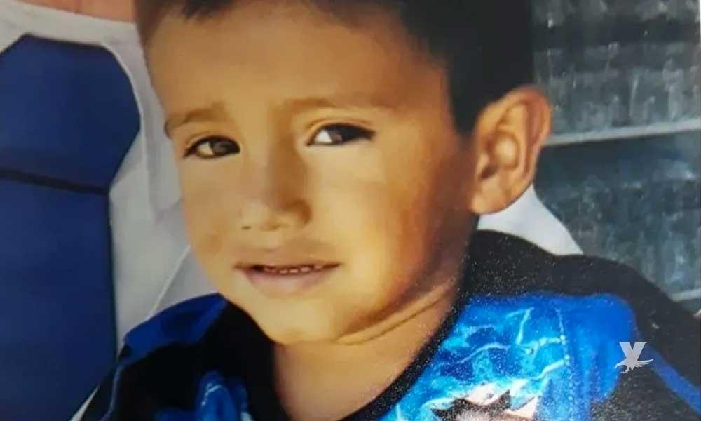 Niño de 3 años se encuentra desaparecido en Tijuana