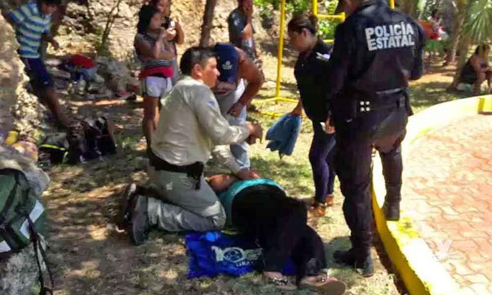 Registran primera muerte en Baja California por altas temperaturas