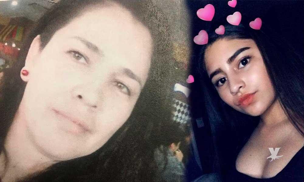 Familiares buscan a mujeres que se encuentran desaparecidas en Tijuana