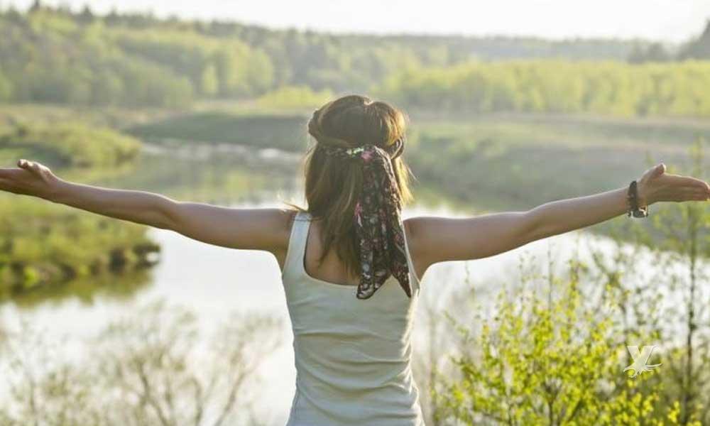 Mejorar la salud es tan sencillo como pasar dos horas a la semana en contacto con la naturaleza