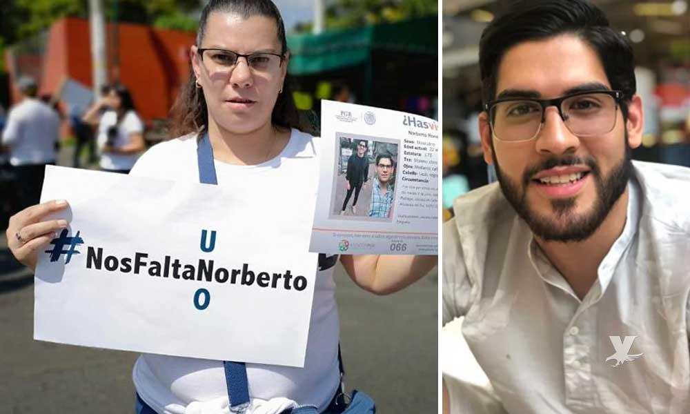Familiares de Norberto sospechosos de planear el secuestro