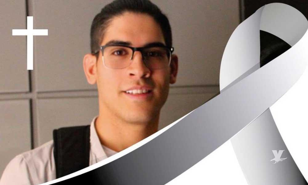 Amigo de Norberto, presunto autor intelectual del secuestro y asesinato