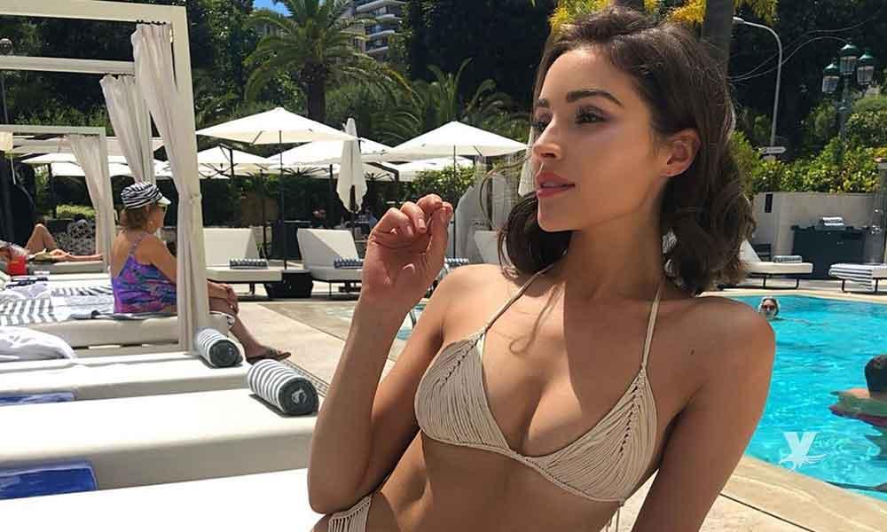 """Del Como Mundo La Mujer Conocida Más Sexy Ropa """"la Quita Se QBosCtxhdr"""