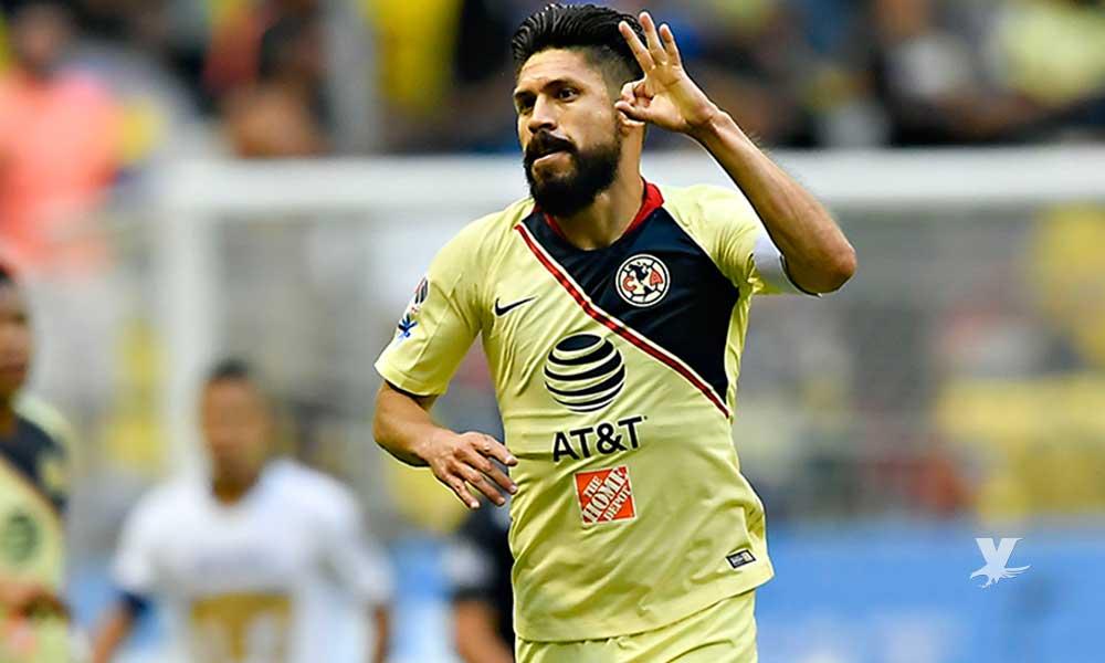 Oribe Peralta está cerca de ser jugador de las Chivas