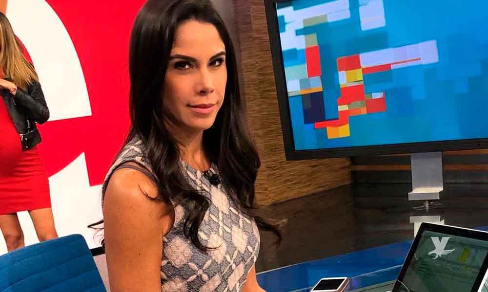 Ex pareja de Zague, Paola Rojas es operada de emergencia por lesión en el útero