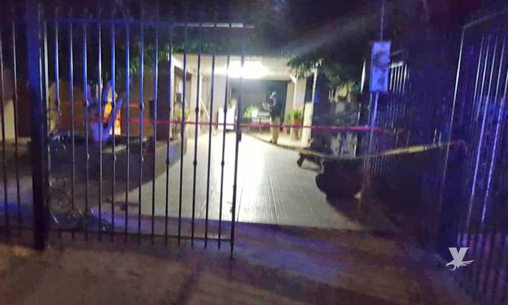 Elemento de la PEP se suicida en la colonia Cuauhtémoc Norte