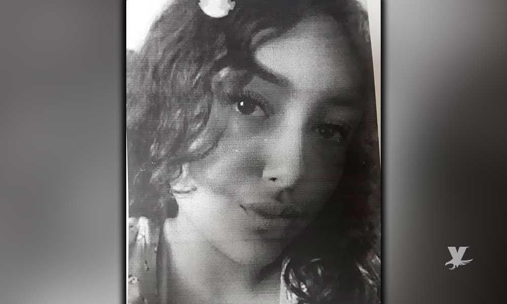 Familiares buscan a Kimberly de 16 años desaparecida en Tijuana