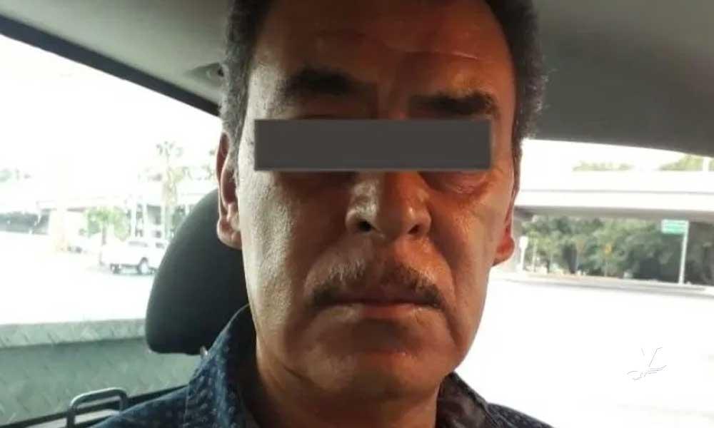 Profesor es detenido por presunta violación de 8 alumnas de primaria