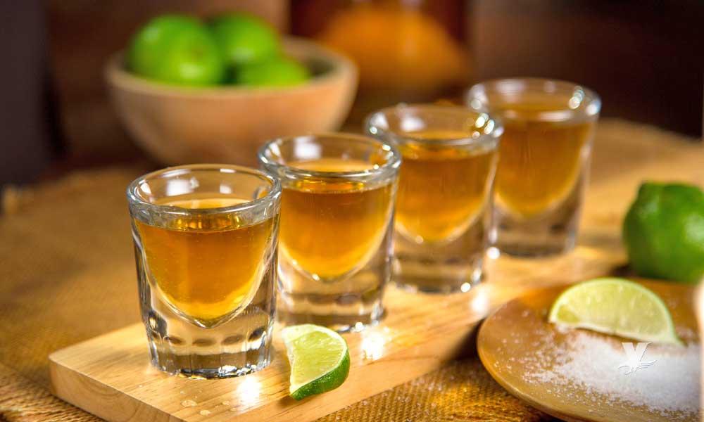 Producen tequila que combate el envejecimiento ¡Salud!